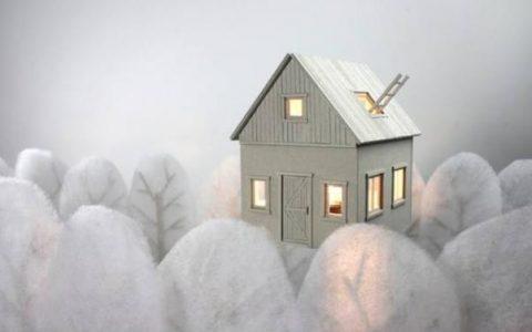 有人刷出了房子,有人把房子刷没了