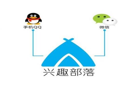 QQ兴趣部落电商营销的新领域